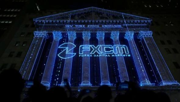 fxcm event