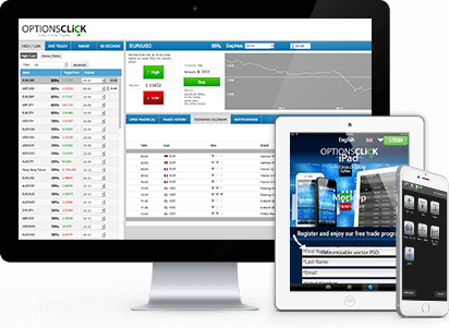optionsclick multi-plateforme