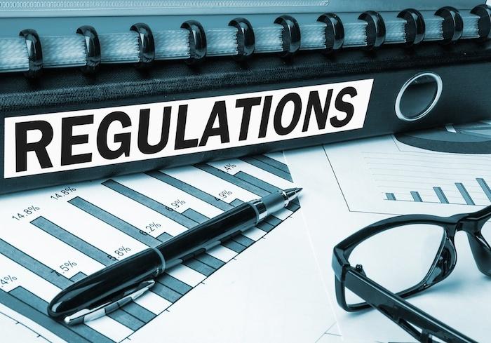 Régulation trading en ligne