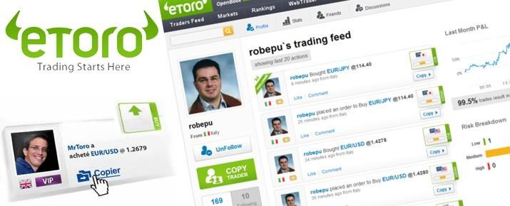 Les sites de trading en ligne