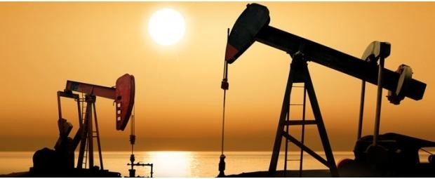 matière première pétrole
