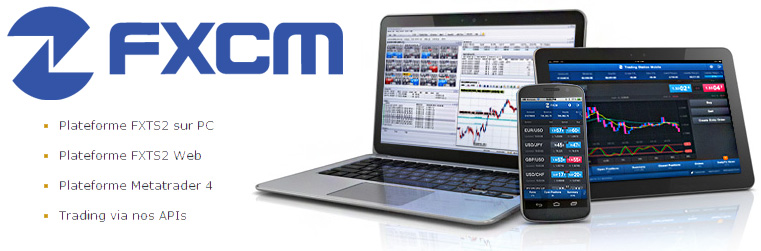 fxcm multi-device