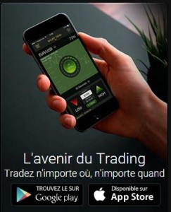 24option trading mobile